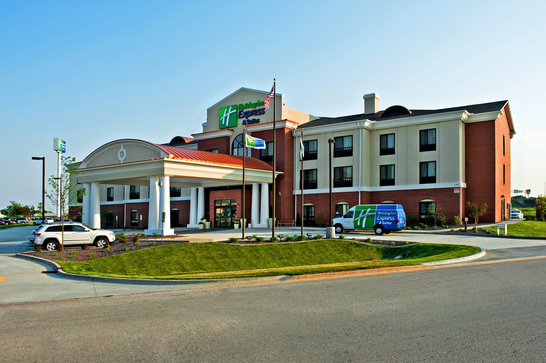 Petersen Hotels