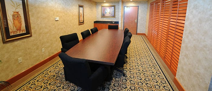Wingate Meeting Room